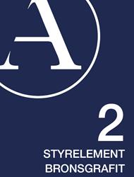Styrelement